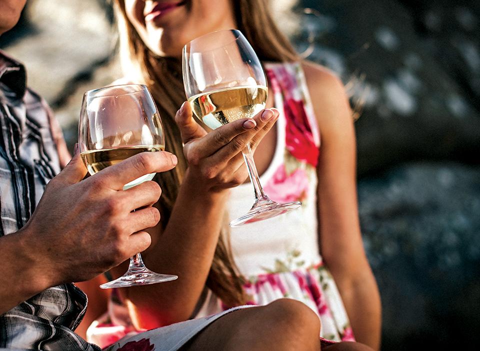 Serata toscana vini - Evento vini canton ticino Tenuta Vallombrosa